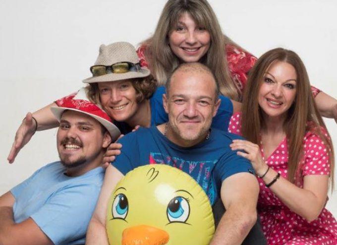 """Το """"Ασχημόπαπο"""" του Χανς Κρίστιαν Άντερσεν στην CANAVA ROUSSOS την Τρίτη 13 Ιουλίου"""