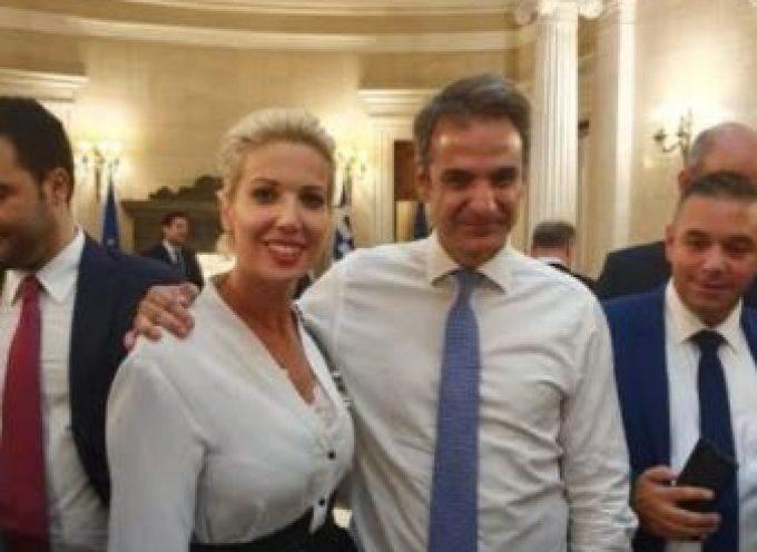 Κατερίνα Μονογυιου: 2 χρόνια από τις εκλογές της 7ης Ιουλίου του 2019, η κυβέρνηση του Κυριάκου Μητσοτάκη είναι πολιτικά κυρίαρχη