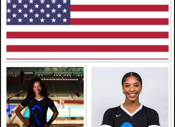 Πρόσκληση Κίραλι στις αθλήτριες του Α.Ο. Θήρας Χόλστον-Άμποτ στην ομάδα των ΗΠΑ
