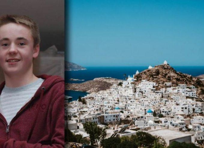 Φονικό στην Ίο: Αυτός είναι ο 22χρονος Ιρλανδός που έπεσε νεκρός μετά από καβγά με φίλο του