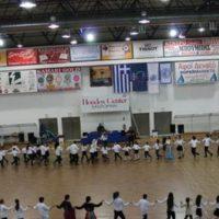 Εγγραφές στα Τμήματα Παραδοσιακών Χορών του Δ.Α.Π.Π.Ο.Σ