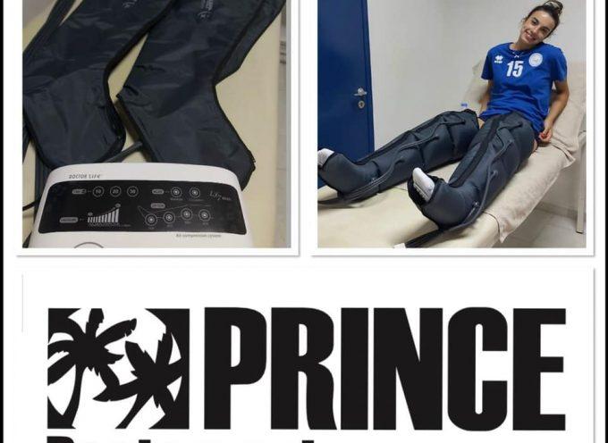 ΑΟΑ ΘΗΡΑΣ: Ευχαριστήρια ανακοίνωση για το «Prince restaurant» στο Καμάρι