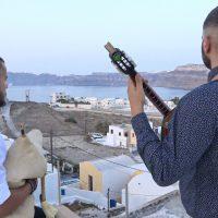 Μες στου Αιγαίου τα νησιά – το Βίντεο της εκπομπής στο Ακρωτήρι