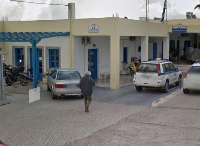 Σύλληψη μεθυσμένου οδηγού μοτοσικλέτας στη Σαντορίνη