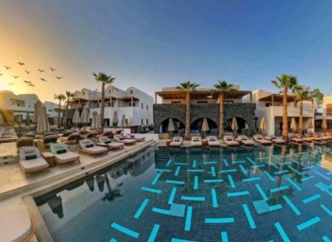Ξενοδοχεία: Ψήφο εμπιστοσύνης στον ελληνικό τουρισμό δίνουν οι μεγάλες ξένες αλυσίδες