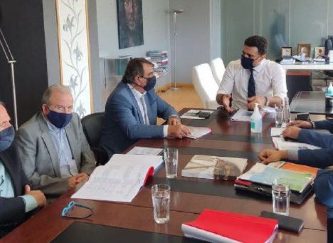 Δήμαρχος Θήρας: Αισιοδοξία για το τουριστικό μέλλον της Σαντορίνης