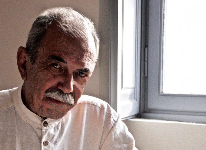 ΕΣΤΙΑ ΠΥΡΓΟΥ:Τελευταίο Αντίο στο φίλο Γιώργο Χατζηγιαννάκη